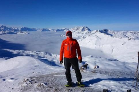 Tubbs Flex VRT Snowshoes 15