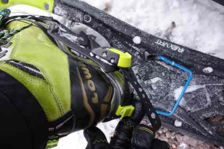 Tubbs Flex VRT Snowshoes 17