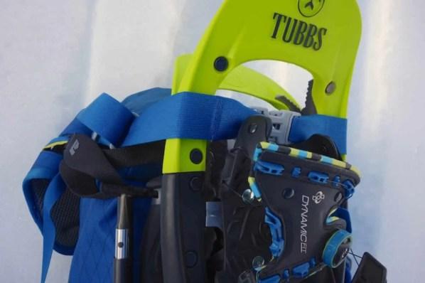 Tubbs Flex VRT Snowshoes 2