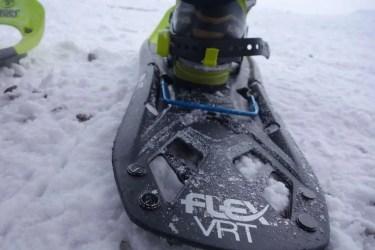 Tubbs Flex VRT Snowshoes 21