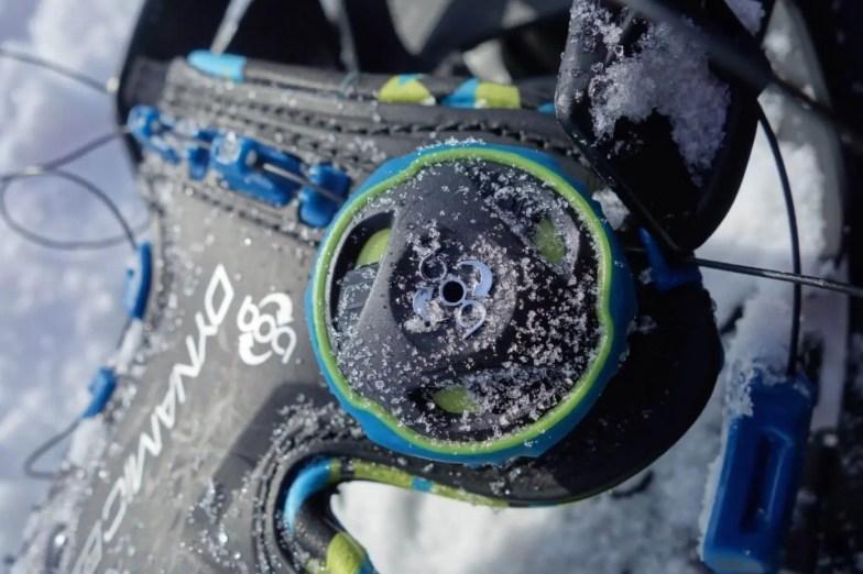 Tubbs Flex VRT Snowshoes 35