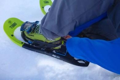 Tubbs Flex VRT Snowshoes 7