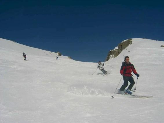 Skitour 2006
