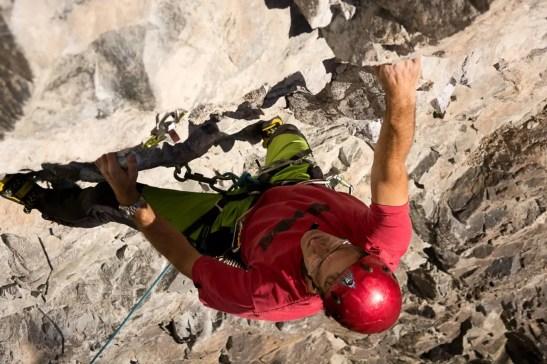 Klettergarten bei Brixen