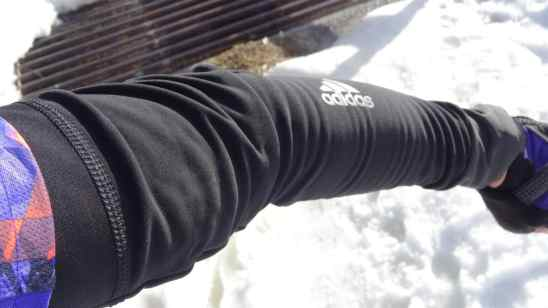 adidas Infinity warm arm knee 06