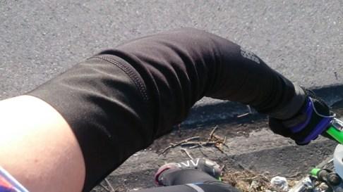adidas Infinity warm arm knee 01