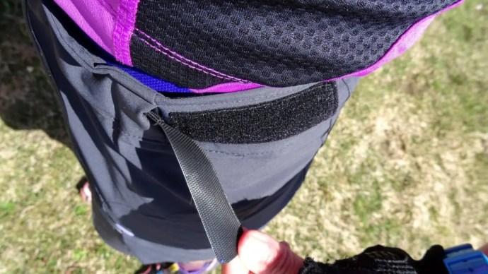 adidas Trail Race Short 14