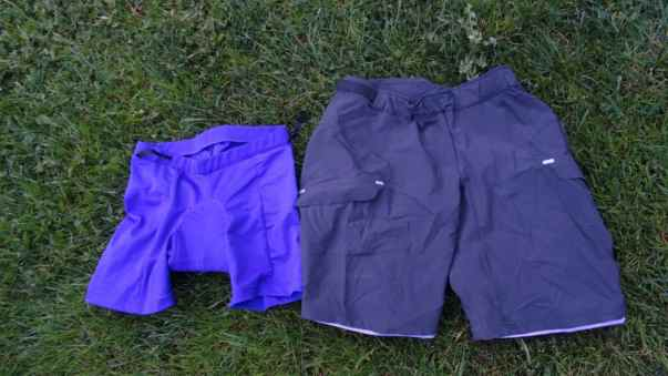 adidas Trail Race Short 22