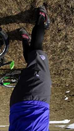 adidas Trail Race Short 06