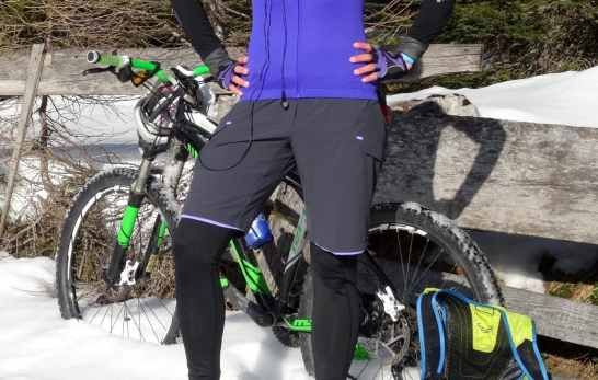 adidas Trail Race Short 01