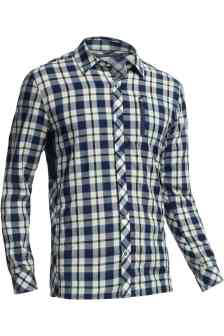 Icebreaker_M_SS15_NH__Compass_LS_Shirt_Plaid_No_Model_102241401_1