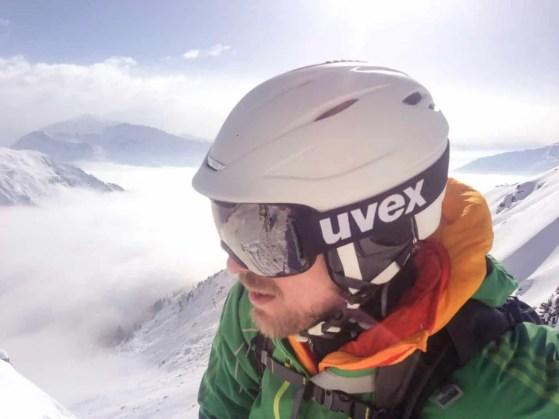 Uvex Downhill 2000 Variomatic 03