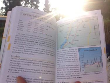 Outdoor Buch 4
