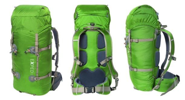 EXPED 15_Vertigo 45_front_back_sideview7