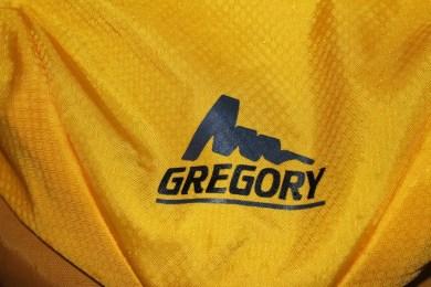 Gregory Verte 2516