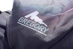 Gregory Verte 256