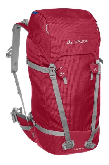 VAUDE_Croz 38+8_indian red_11923_614