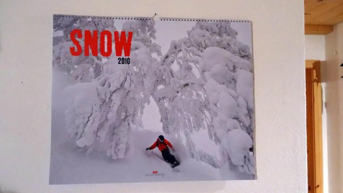 Kalender Snow 2016 01