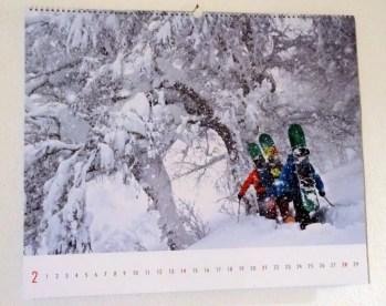 Kalender Snow 2016 03