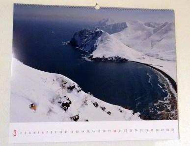 Kalender Snow 2016 04