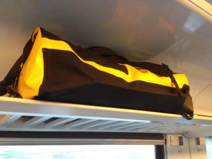 Ortlieb Duffle RS 002