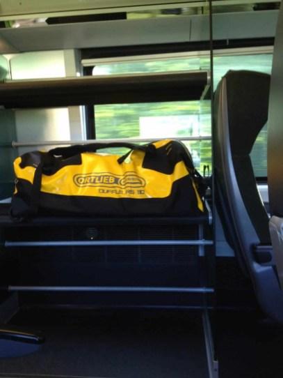Ortlieb Duffle RS 016