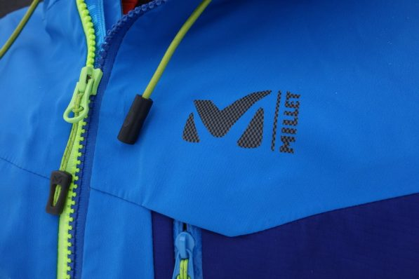 Test Millet Grepon GTX Stretch Jkt 3