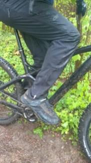 guter Schnitt zum Biken