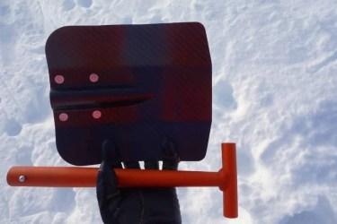 ATK Race Carbon Shovel 1