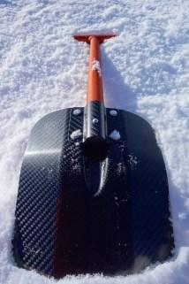 ATK Race Carbon Shovel 15