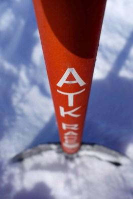 ATK Race Carbon Shovel 21