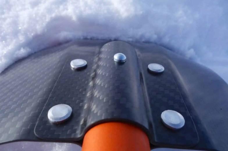 ATK Race Carbon Shovel 6