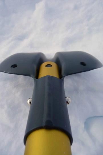 Black Diamond Lynx Snow Shovel 8
