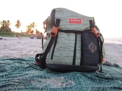 Dakine Jetty Wet Pack 35