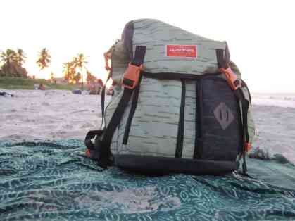 Dakine Jetty Wet Pack 35
