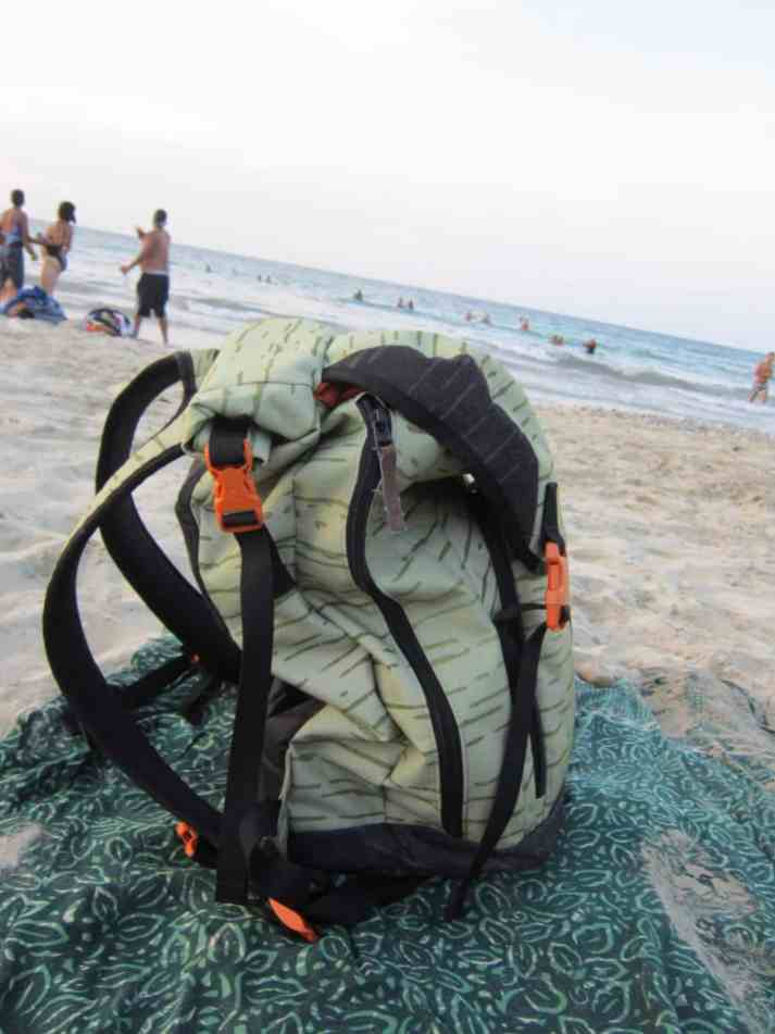 Dakine Jetty Wet Pack 36