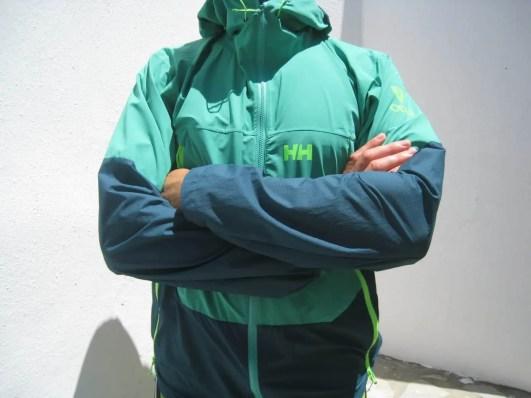 Helly Hansen Odin Hybrid Jacket (18)