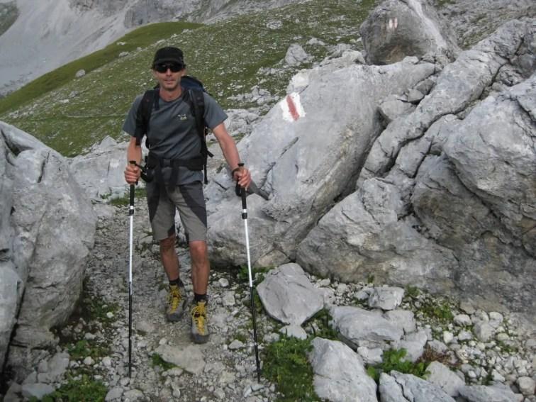 Black Diamond Alpine FLZ Trekking Stöcke 4