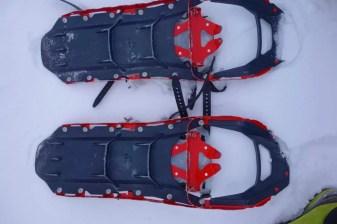 MSR Revo Ascent M 25 11