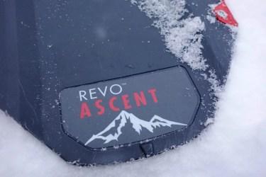 MSR Revo Ascent M 25 17