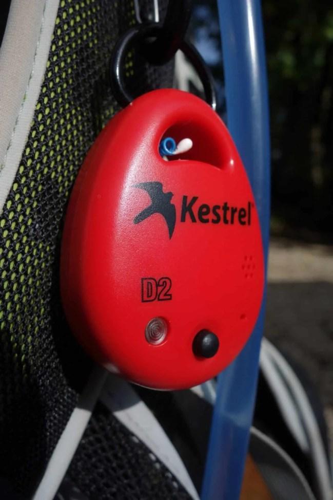 Nielsen-Kellerman Kestrel Drop 9