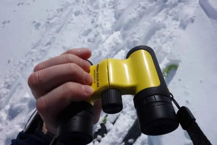 Nikon Aculon W10 8x21 10