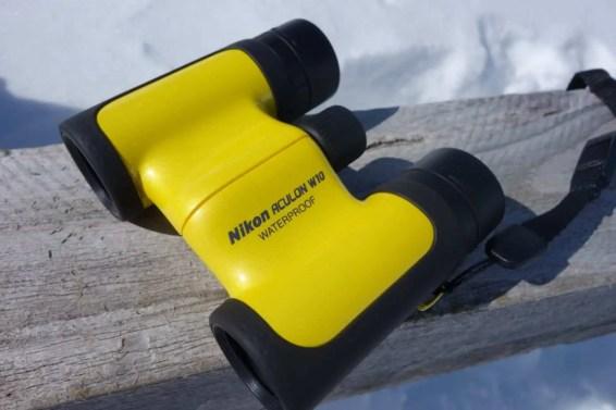 Nikon Aculon W10 8x21 5