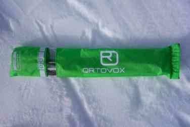 Ortovox Probe 240 Light pfa 2