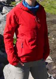 Outdoor Research Ferrosi Hoody 17