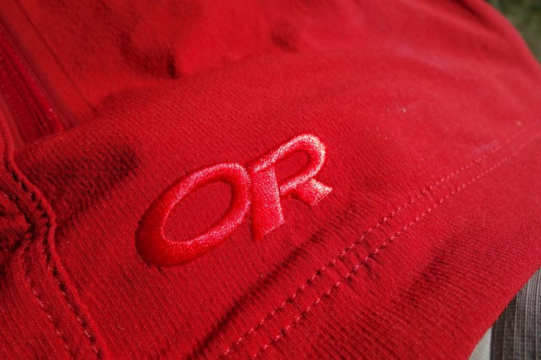 Outdoor Research Ferrosi Hoody 3