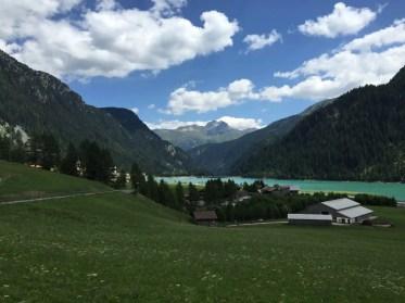 Tingle Trail Via Spluga 120