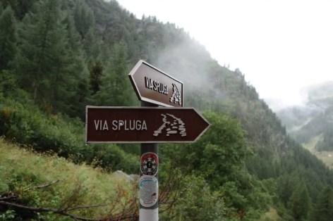 Tingle Trail Via Spluga 166