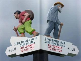 Wander ABC Schweiz 4