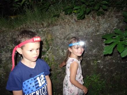 Black Diamond Wiz LED Headlamp (2)